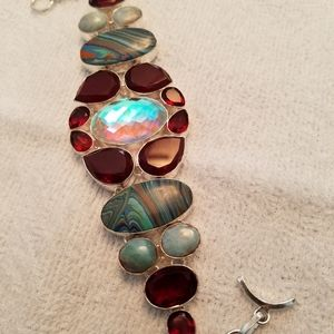 Gorgeous Bling Bracelet
